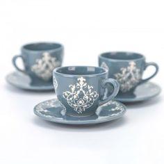 Xícara de Chá - Turquia