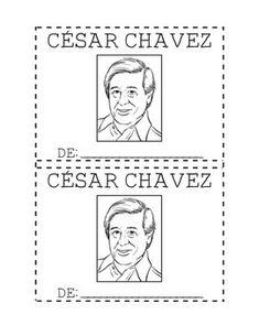 printable celebrating cesar chavez the o 39 jays children and activists. Black Bedroom Furniture Sets. Home Design Ideas