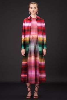 Valentino Resort 2015 - Collection - Gallery - Look 1 - Style.com