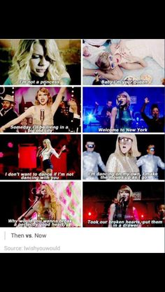 If Tay was a fictional character she'd have an incredible amount of character development.