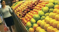Someone has to ensure your apples and oranges reach the store in pristine condition - Supply Chain in the Food & Drink industry.