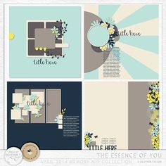 Essence of You Template Pack - http://www.mscraps.com/shop/The-Essence-Of-You-Template-Pack/