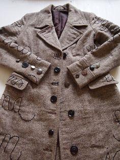 omⒶ KOPPA: Fiction Written in jacket