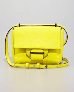 Reed Krakoff Mini Shoulder Bag, Solar or Cerise