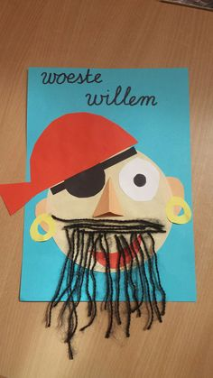 Pirate Birthday, Pirate Theme, Preschool Crafts, Crafts For Kids, Pirate Face, Pirate Activities, Pirate Crafts, Summer Camps For Kids, Ahoy Matey