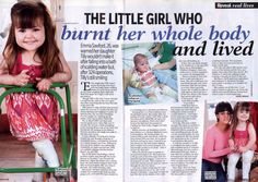 Emma Swaford real life story by Adam Gerrard - Reveal magazine dps