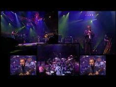 Dave Matthews Band - Rapunzel live