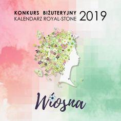 Kalendarz 2019 | Royal-Stone blog Stone, Blog, Jewelry, Decor, Rock, Jewlery, Decoration, Jewerly, Schmuck
