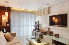 Arquitetura Residencial | Decoração de Apartamento | Condomínio Saint Martin