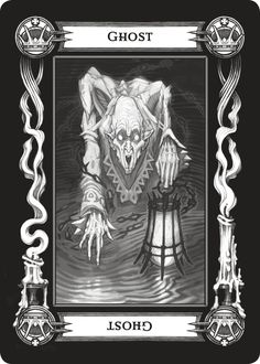 """Now on the DMs Guild: """"The Ghost,"""" a D&D Adventurers League adventure in the chilling CURSE OF STRAHD storyline! http://www.dmsguild.com/product/182769/DDAL0406-The-Ghost-5e?src=slider_view"""