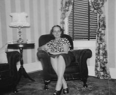 Ardella Berneice Bruner Pazics (1922 - 1996)