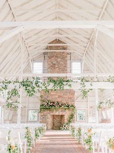 Wedding Reception Ideas, Summer Wedding Venues, Barn Wedding Venue, Outdoor Wedding Venues, Fall Wedding, Rustic Wedding, Wedding Scene, Outdoor Ceremony, Waterfront Wedding