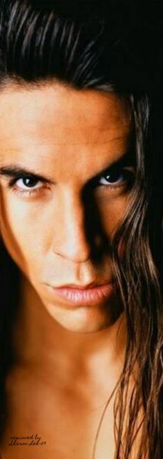 Anthony Kiedis: Red Hot Chili Peppers