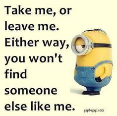 Exactly I'm one of a kind!! #cantbeme #onceinalofetime #betterthanyou