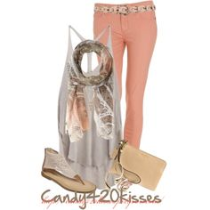 Untitled #183, created by candy420kisses on Polyvore