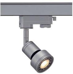 SLV Lighting PURI SPOT-SET for 3 Circuit Track Systems  sc 1 st  Pinterest & SLV Lighting Euro Spot AR111 for 3 Circuit Track Systems   SLV ... azcodes.com
