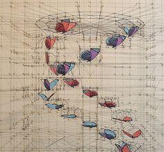 Rafael Araujo ilustraciones matematicas 11