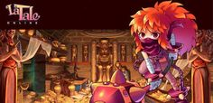 LaTale Anime MMO Mmorpg Games, Gaming, Anime, Fictional Characters, Videogames, Games, Anime Shows, Game, Anime Music