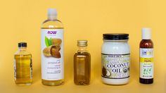 A 5 Ingredient Hot Oil Treatment Perfect For Hair Growth And Nourishment  Read the article here - http://www.blackhairinformation.com/growth/831081/