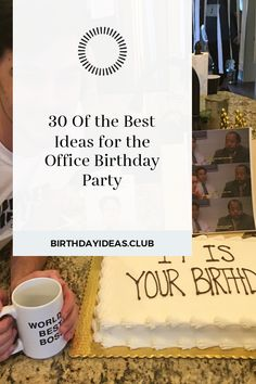 The Office Birthday Party Best Of Jasons the Fice themed Surprise Birthday Party Office Birthday Decorations, 18th Birthday Party Themes, Birthday Cake Card, Fairy Birthday Party, Birthday Party For Teens, Birthday Party Games, Birthday Ideas, Surprise Birthday, 13th Birthday