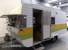View our complete range of caravans, campers, motorhomes and RVs for sale throughout Australia Vintage Campers, Vintage Trailers, Caravans For Sale, Camper Caravan, Viscount, Rvs For Sale, Motorhome, Vintage Campers Trailers, Trailer Homes For Sale