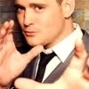 Michael Bublé Icon: Icons