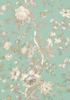 NEMOUR, Aqua, T36130, Collection Enchantment from Thibaut