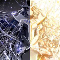 Oscuridad & Luz