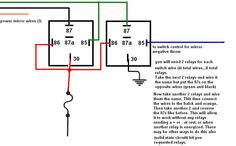 6 pin flasher relay wiring diagram Google Search