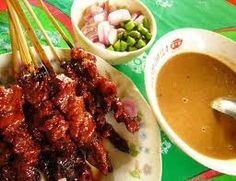 Resep Masakan Jawa Tengah Sate Sapi Ungaran Pak Kempleng  http://www.tipsresepmasakan.net/2016/09/resep-masakan-jawa-tengah-sate-sapi.html
