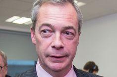 Jill J Green Patriot (@Jillrocks2Jill)   Twitter  Nigel Farage the face of UKIP- defending Christmas...