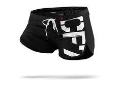 Reebok Women's Reebok CrossFit Intensify II Short Shorts | Official Reebok Store