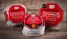 Queijos Santiago lança queijos regionais de Azeitão