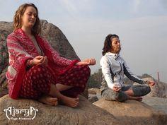 Build a Healthy and bright future as a Yoga Teacher in Rishikesh this October! Yoga Courses, Breathing Techniques, Rishikesh, Pranayama, Bright Future, Yoga Teacher Training, Yoga Meditation, Asana, Therapy