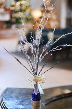 A Winter Wonderland Wedding in Michigan|Photographer: JDHowell Photography