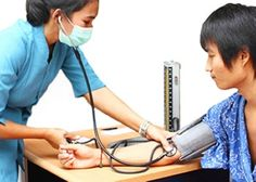 Necessity of health screening  Health problems are becoming very common in the Asia-Pacific region. The possible region is the very fast pace of development in these countries.
