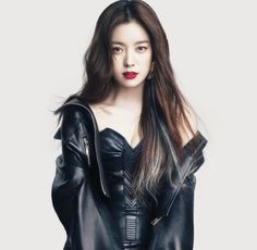 Han Hyo-joo Fashion Cover, Teen Fashion, Korean Fashion, Korean Beauty, Asian Beauty, Bh Entertainment, Han Hyo Joo, Leder Outfits, Good Looking Women