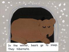 ANIMALS IN WINTER - TeachersPayTeachers.com