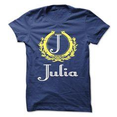 Limited Edition Julia T Shirt, Hoodie, Sweatshirt