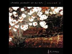 Kitaro - Reflection Of The Moon [ New Age Music ] - YouTube