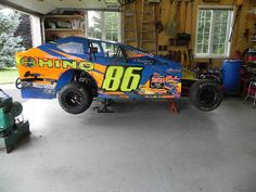 For Sale 2008 Tall Cage Bicknell roller $4,800 Canadian or $4,500 US   Raised nose, Winters 4:86 rearend with aluminum tubes and gun drilled axles, Bert Transmission 0 laps (have bill for it), Bicknell 2800 rear calipers, Bicknell 2000/1000 front calipers, right front brake shut off, Bilstein Shocks (2 new front ones), 4 steel rims and 4 Sportsman tires, radiator with expansion tank, steering, Kirkey seat, bumpers, full used body, 6 pin front hubs, firewall, just bled brakes, straight front…
