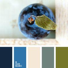azul neón, azul oscuro y celeste, blanco sonrosado, color azul admiral, color…