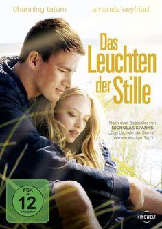 Das Leuchten der Stille, DVD bei Weltbild für nur noch 7,99 Euro! #DasLeuchtenderStille #DVD #Liebesfilm