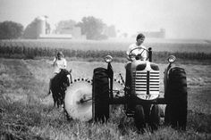 Women in ag: Farms contribute to many other aspects of our lives as well.