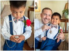 Gilroy Kids Boys Girls Polka Dots Bow Tie Wedding Party Necktie Gifts