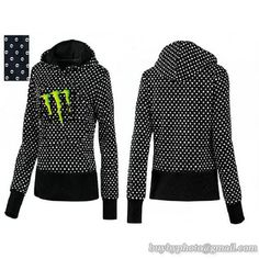 Monster Energy Womens Hoodies js9016|only US$75.00 - follow me to pick up couopons.
