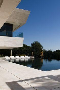A-Cero Architects | ENV
