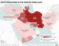 Why Shiite Expansion Will Be Short-Lived | Stratfor