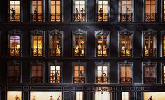 Dior takes over Harrods | Fashion | Wallpaper* Magazine: design, interiors, architecture, fashion, art