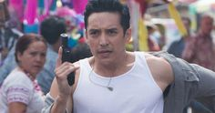 El Rey's 'Matador' Trailer Starring Gabriel Luna -- The El Rey Network has released the first photos from this series about a soccer player moonlighting as a CIA agent, debuting July 15th. -- http://www.tvweb.com/news/el-reys-matador-trailer-starring-gabriel-luna